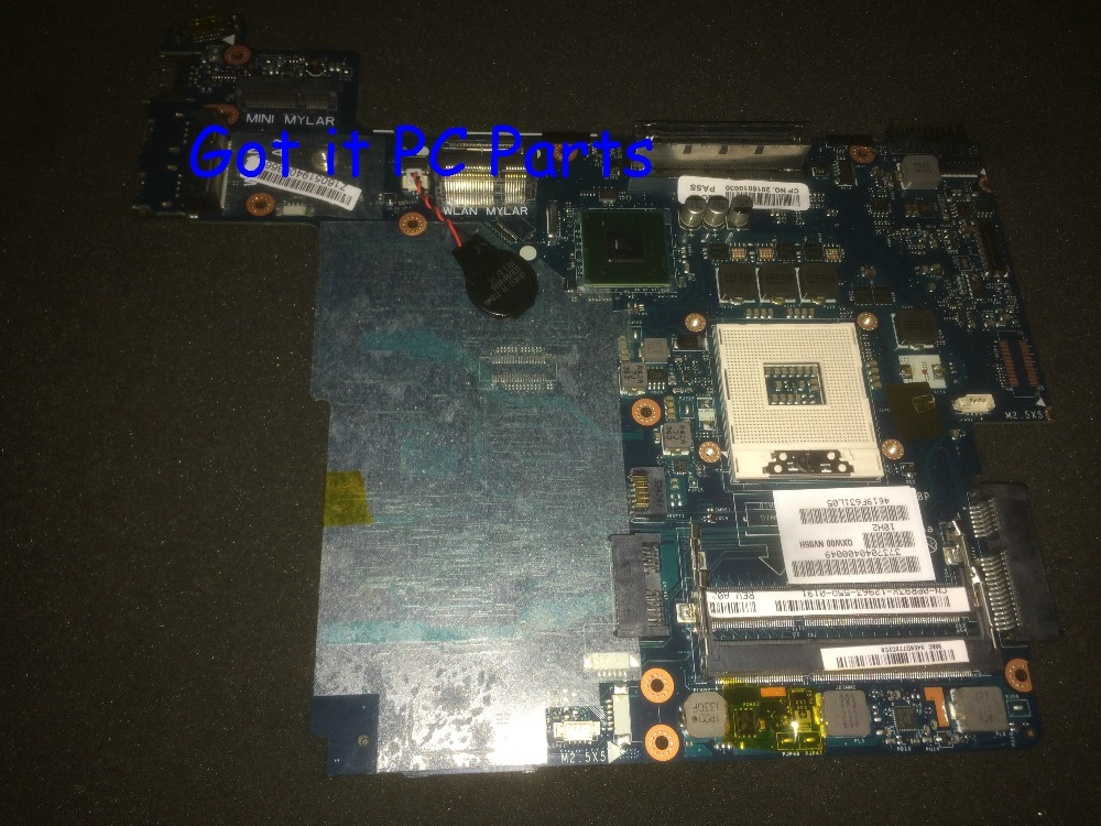 Free Shipping New !!! Laptop motherboard PAL50 LA-659BP  REV  : 1.0 for Dell Latitude E6420 Notebook PC brand new qiwg7 la 7983p rev 1 0 for lenovo g780 notebook motherboard