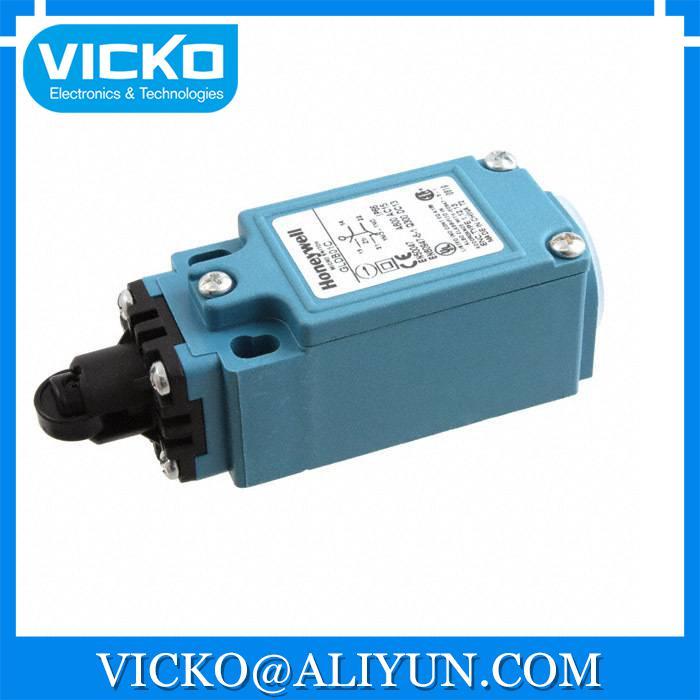 [VK] GLDB01C SWITCH SNAP ACTION SPDT 6A 120V SWITCH [vk] 1se1 3 switch snap action spdt 5a 250v switch