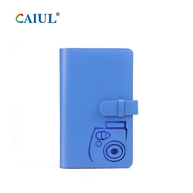 фотоальбом caiul для fujifilm mini 8/9/11 (96 фотографий) (335x208 фотография