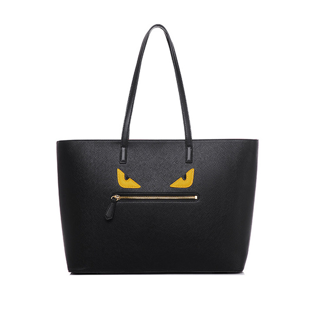 Woman Bags Big Female Bag Handbag Fashion Handbags Designer Large Capacity Monster Tote Bag  sac a main femme
