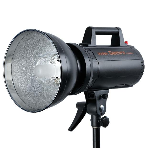 Godox GT 400 400W Professional Photography Studio Flash Strobe Light Head