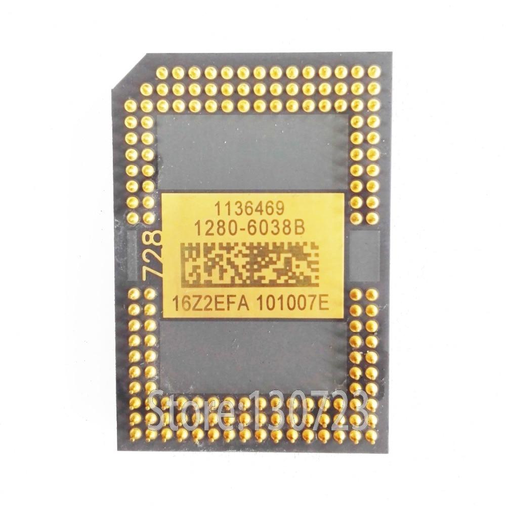1PCS 100% New original DMD chip 1280-6038B 1280-6038 1280 6038B