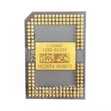 1PCS 100% New original DMD chip 1280-6038B   1280-6038 1280 6038B