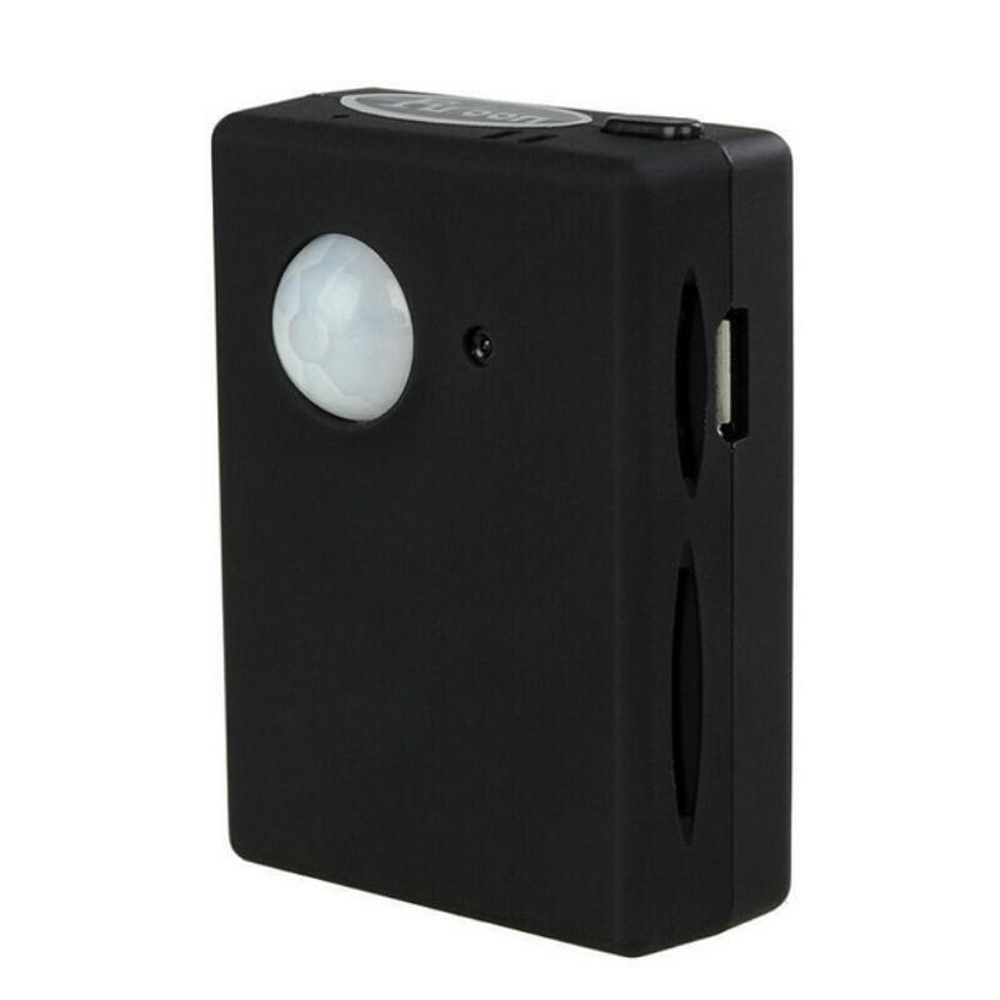 1-4 pces mini x9009 gps tracker inteligente