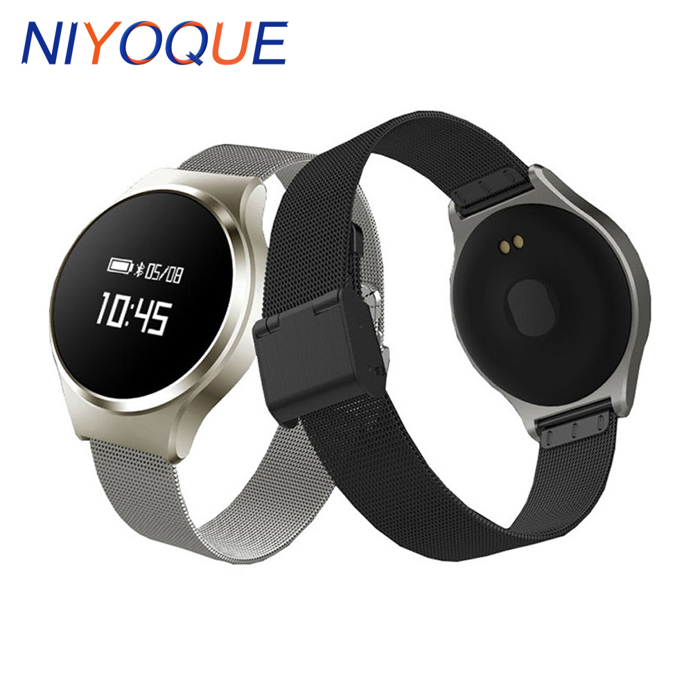 Smart band A68 Waterproof Smart Wristband Bluetooth Watch Fitness Bracelet Blood pressure heart rate monitor for