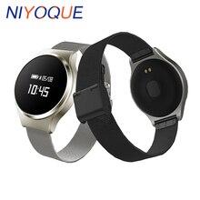 Smart Band A68 Водонепроницаемый умный Браслет Bluetooth часы Фитнес браслет артериального давления пульсометр для IOS Android