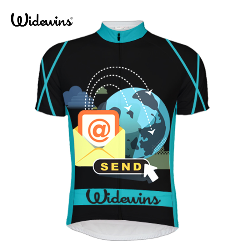 Free send Style bike team sportswear mens Cycling jersey short sleeve/bike Clothing <font><b>t</b></font>-shirt tops for cycling sports Ciclismo <font><b>585</b></font> image