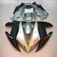 New For YAMAHA YZF 1000 R1  2002 2003 ABS Painted Bodywork Fairing (L) [CK72]