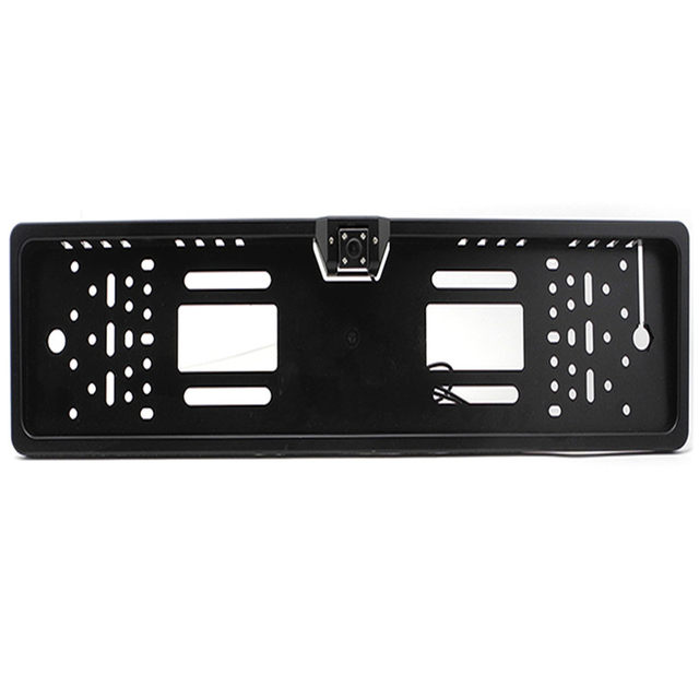 Online Shop New Europe license plate frame 170 European Universla ...
