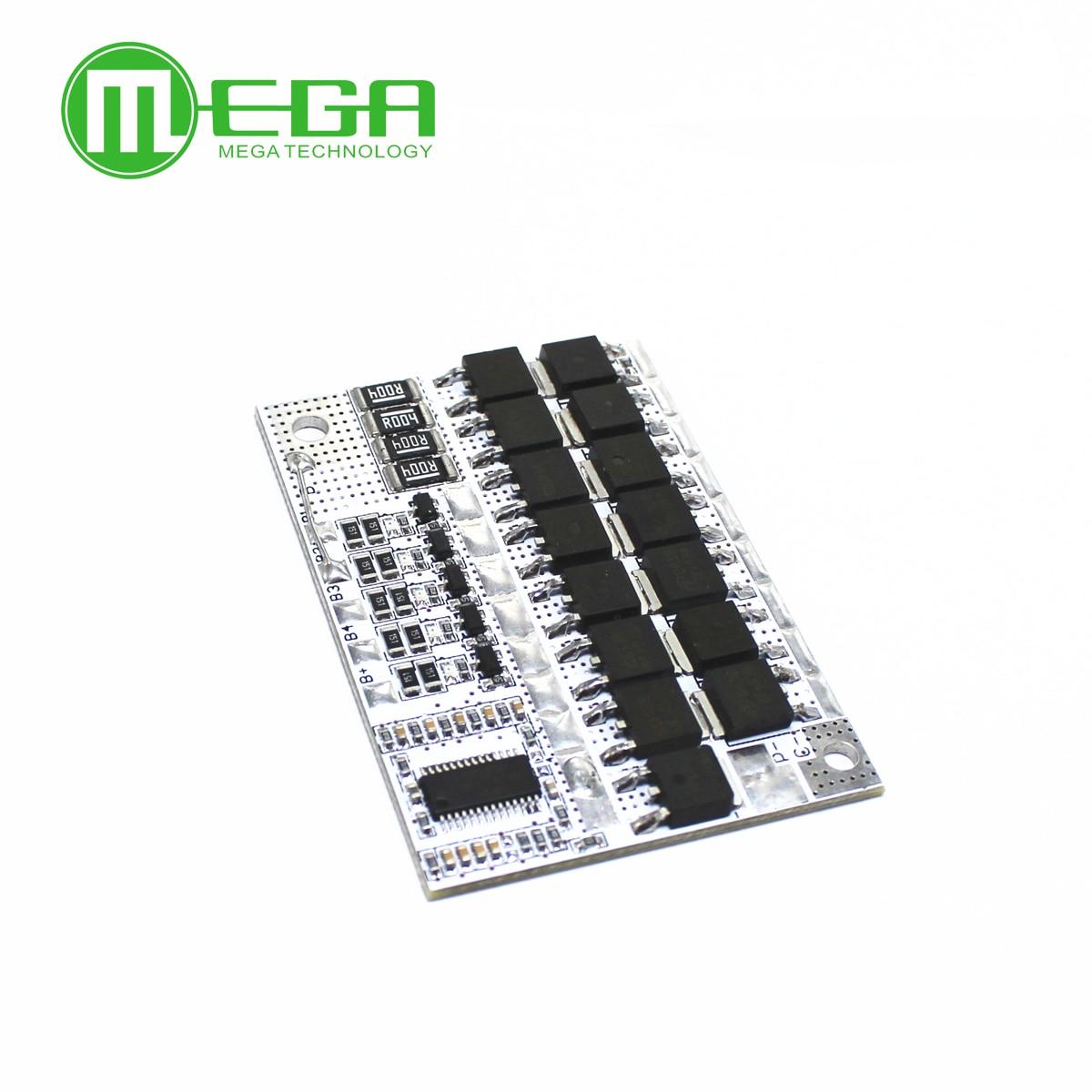 3S Φ 12V 16,8 V 21V 100A Защитная печатная плата для литий-ионной, литий-полимерной батареи, баланс зарядки, модуль платы управления