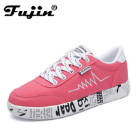 Fujin 2018 Women Flats Candy Color Woman Loafers Spring Autumn Flat Shoes Lady Zapatos Mujer Summer Shoes Fashion Sneakers