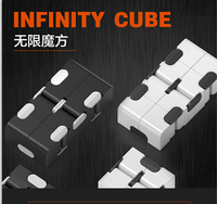 9797 whiteCube camouflage Pluzzle stress compressive stress cube anxiety fidget dice cube toy finger cube