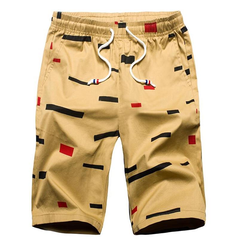 86 Shorts Men Casual Bermuda Masculina Brand Solid Compression Male Cargo Shorts Men Linen Fashion Summer Men Short 4XL