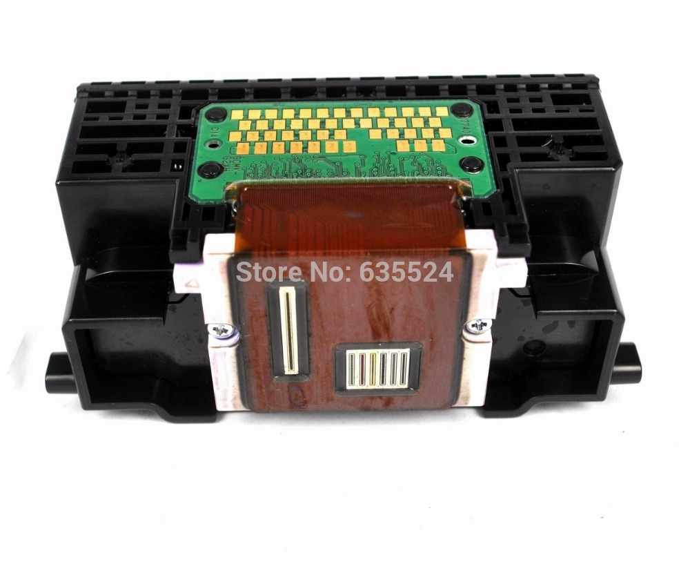 Print Head QY6-0073 Original Refurbished Printhead for Canon IP3600 MP560 MP620 MX860 MX870 MP540 Printer Accessory