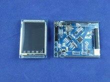2.8 module development Stm32f103