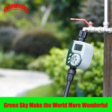 high quality LCD waterproof timer irrigation стоимость