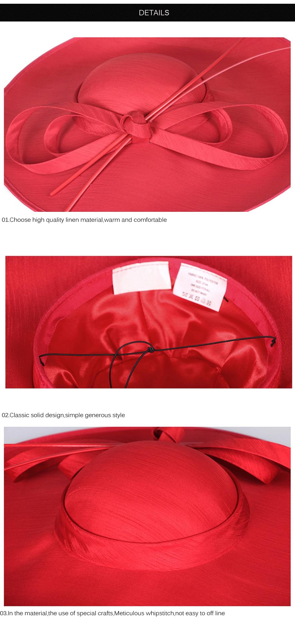 elegant hats for women