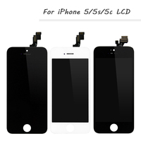 5s 5c LCD Touch Display Digitizer For IPhone 5 5s 5c SE Screen Replacement Assembly Mobile