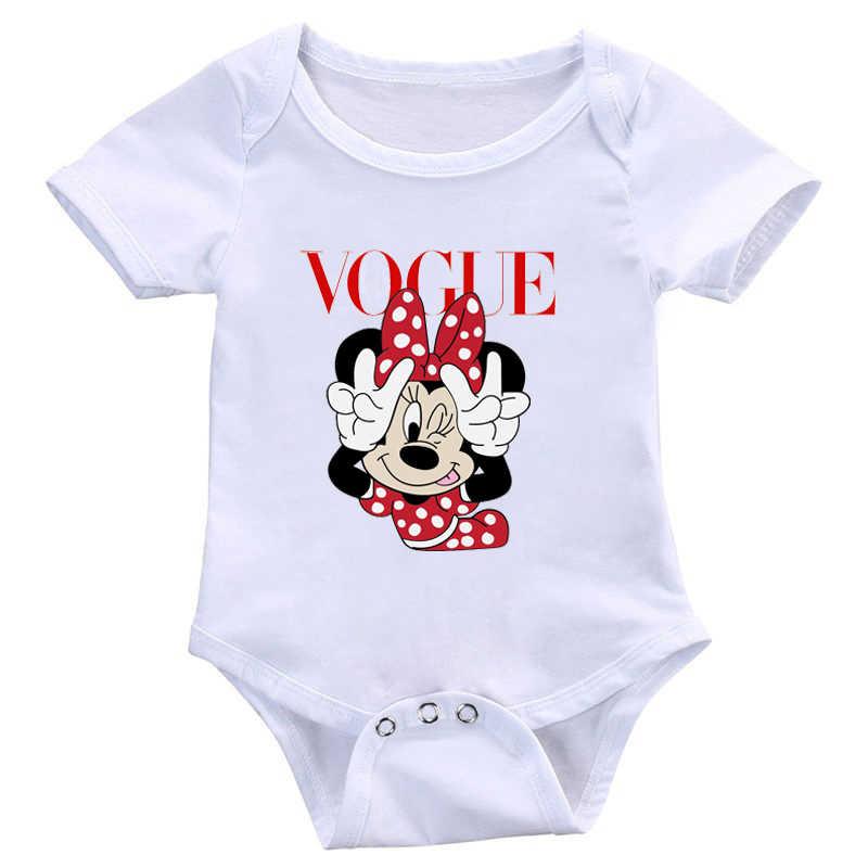 DERMSPE 2019 lato nowy 0-24M noworodków kombinezon dziewczynek chłopców z krótkim rękawem list drukuj Romper ubrania dla dzieci hot-sprzedaży