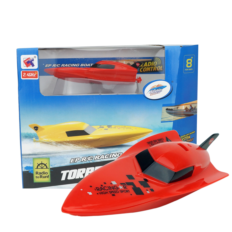 Tool Sets Flytec 2018 New 2ch Mini Rc Ship Rc Toys Micro Remote Control Rowing Radio Controlled Ship Toy For Boys Birthday Gift
