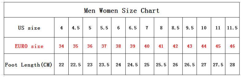 golden goose shoe size chart Online