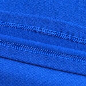 Image 5 - T shirt henley homme MUSCLE living robe ajustée chemise à manches pour hommes chemises ajustées coton décontracté musculation fitness t shirt