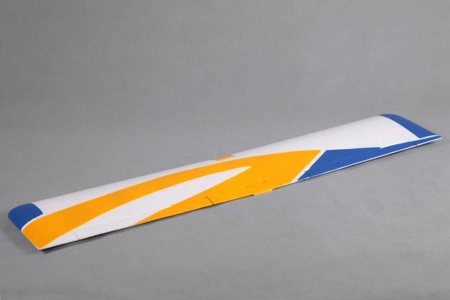 FMS 1200mm Super EZ RC FLUGZEUG TEILE PH102 Wichtigsten Flügel-in Teile & Zubehör aus Spielzeug und Hobbys bei  Gruppe 1