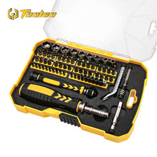 Tools Magnetic Screwdriver Set 67-in-1 Computer Mobile Phone Tools Kits Home Disassemble Multi Precision Screwdriver Set цена