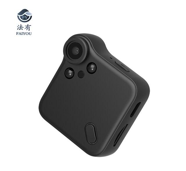 New Web IP Camera WIFI P2P Mini Camera DV Video Recorder Multi Portable Cam HD 720P H.264 Micro DVR Action Camcorder Wide Angle 1