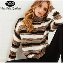 Turtleneck Sweters Pullover Jumpers
