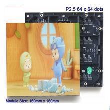 Leeman P2.5 RGB SMD СВЕТОДИОДНЫЙ Дисплей
