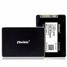 Zheino SSD SATAIII S3-256GB internal solid state hard drive SATAIII ssd for Desktop Laptop PC