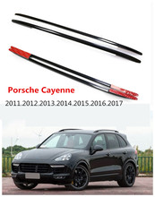 Auto Roof Racks Luggage rack For Porsche Cayenne 2011.2012.2013.2014.2015.2016.2017 High  sc 1 st  AliExpress.com & Compare Prices on Porsche Roof Rack- Online Shopping/Buy Low Price ... memphite.com