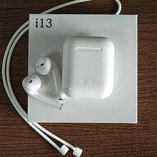 2019 оригинальные i13 air СПЦ мини Беспроводной Bluetooth 5,0 3D бас стерео уха телефоны pk lk te9 i10 i11 i12 XY стручки i14 i16 i15 СПЦ