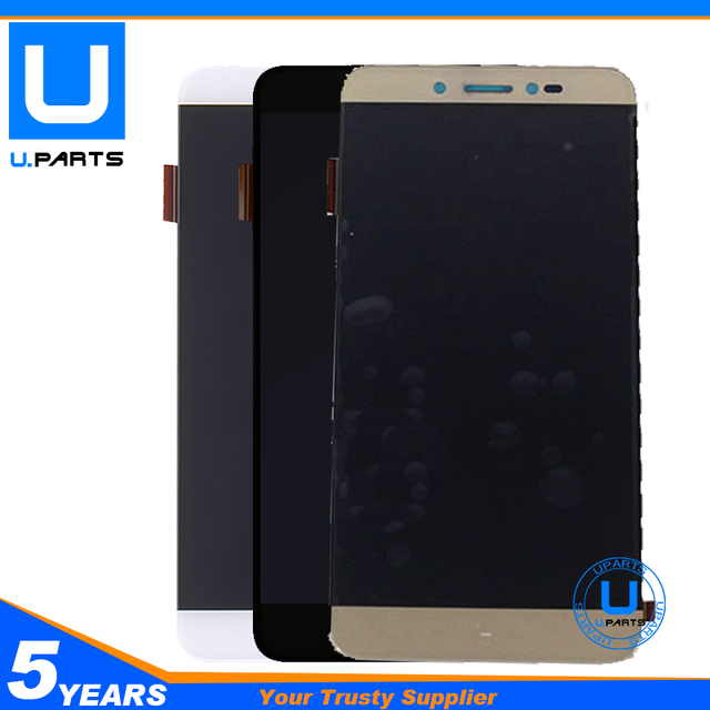 For Prestigio Grace Z3 PSP3533DUO PSP3533 DUO Digitizer Touch Panel + LCD Screen Full Complete Assembly