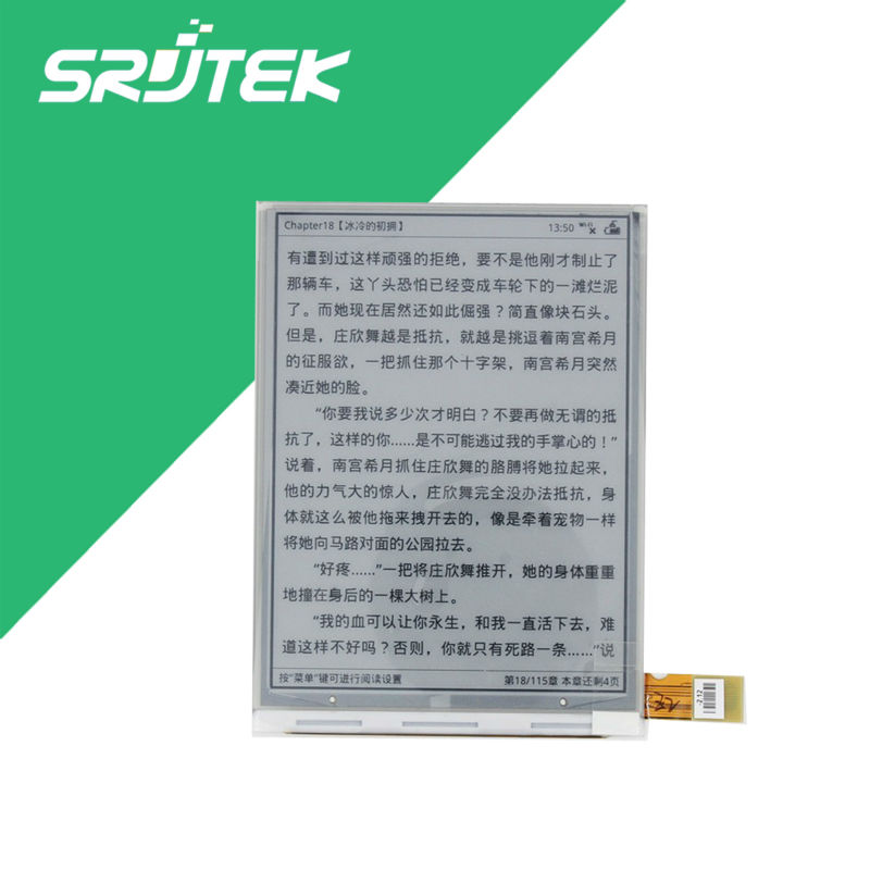 New Original 6 ED060SC7(LF)C1 E-ink LCD Display For Amazon Kindle 3 K3 Ebook Reader (Large amount in stock) brand new ebook display for amazon kindle keyboard 3g free 3g wi fi 6 e ink display ebook reader 100% guarranty