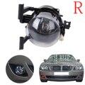 Bumper Driving Fog Lâmpada Luz de Neblina Lente Clara 63176943416 Lado Direito para BMW Série 7 E65 E66 Facelift 2005-2008 # W082-R