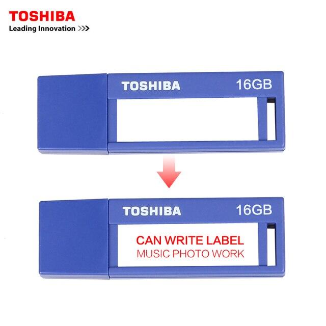 Toshiba v3dch usb flash drive 32 gb capacidad real usb 3.0 64g de calidad usb flash drive memory stick 128g pen drive (11.11)