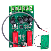 DWCX 12V Car TA2024 Mini Digital Audio AMP Amplifier Board Module PC HIFI Replace For Mercedes