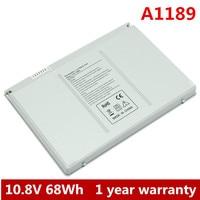 Battery For APPLE A1189 For MacBook Pro 17 A1151 MA092 MA458 MA611 MB166B A MA092X