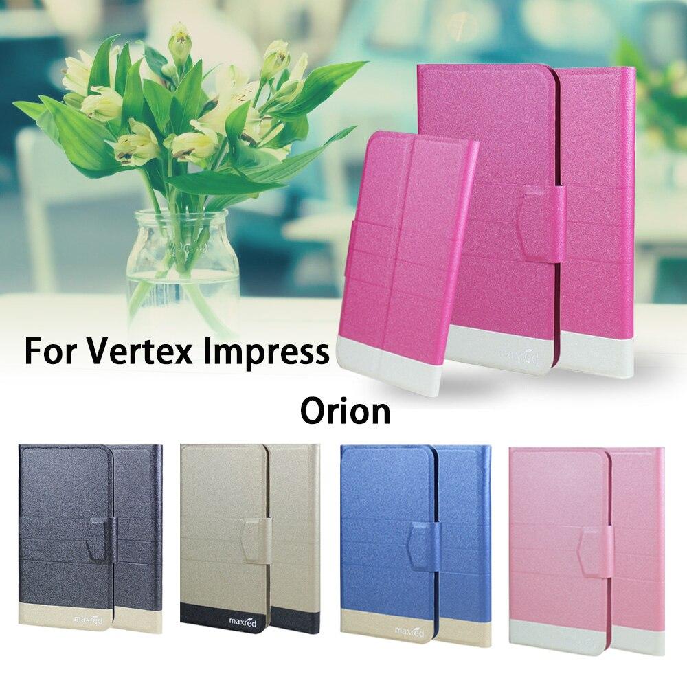 5 Colores Super! Vertex Impresionar Orion Teléfono Caso Del Tirón Del Teléfono C