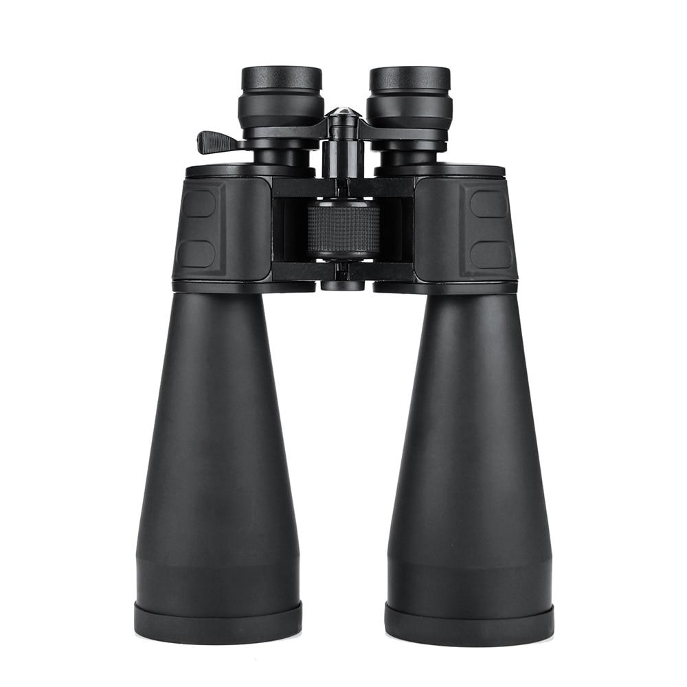 Image 3 - מקצועי משקפת מתכוונן 20 180x100 זום משקפת אור ראיית לילה חיצוני טלסקופ משקפת גבוהה כוחחד משקף/משקפות   -