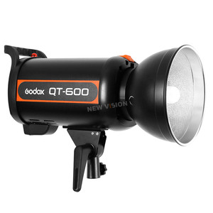 Image 4 - Godox QT600 600WS Fotografie Studio Flash Monolight Strobe Photo Flash SpeedLight Licht