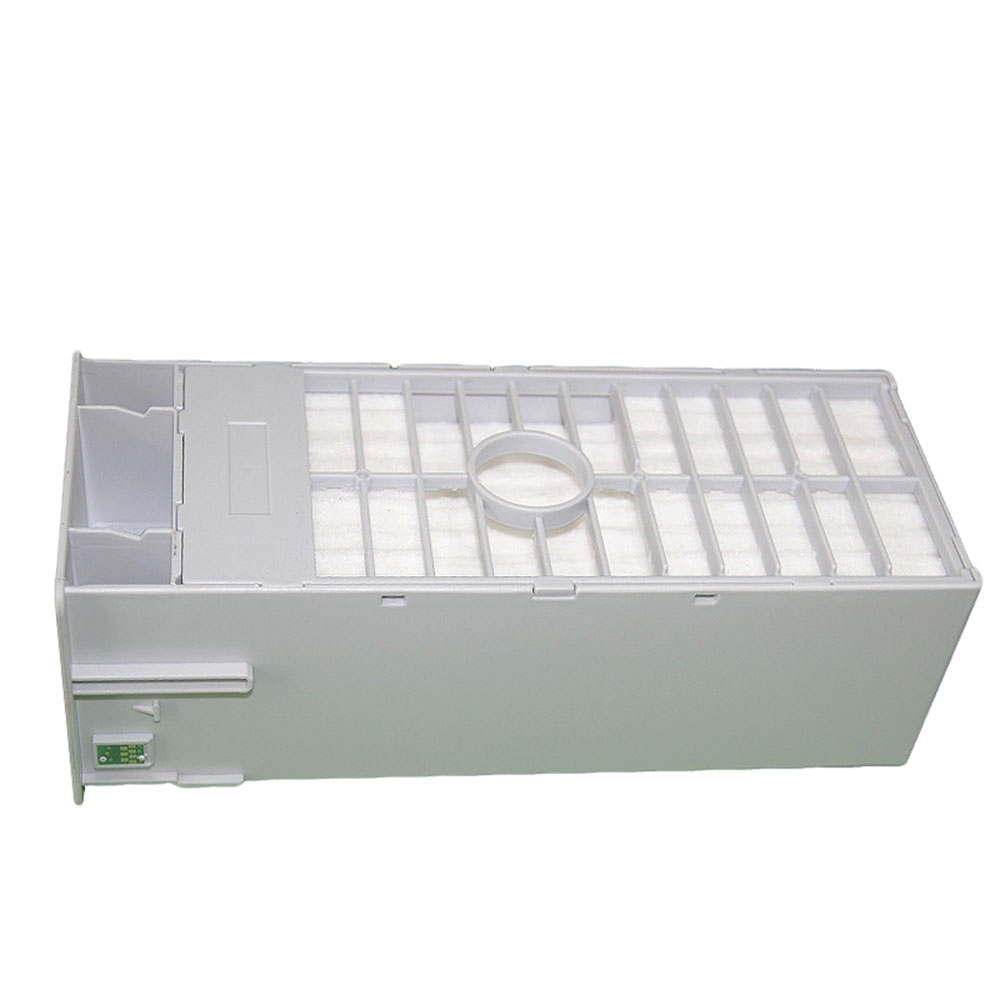 Maintenance Box Waste cartridge For Epson Stylus Pro 10600 7910 9910 7710 9710 7700 9700 7900 9900 7890 9890 7908 9908 11880 quality birds and flower shape removeable wall stickers