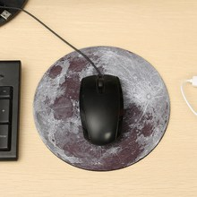 creative vinyl records shaped mouse mat pad - WHOLECHEAP