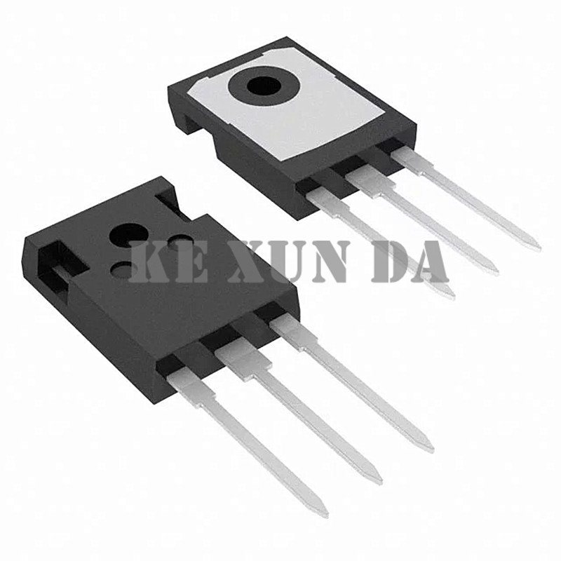 Original 10PCS Lot SPW47N60C3 47N60C3 MOSFET N Ch 650V 47A TO247 3 100 New and FREE
