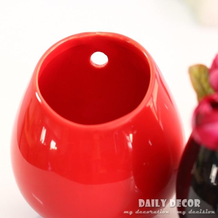 Ceramic Wall Pots