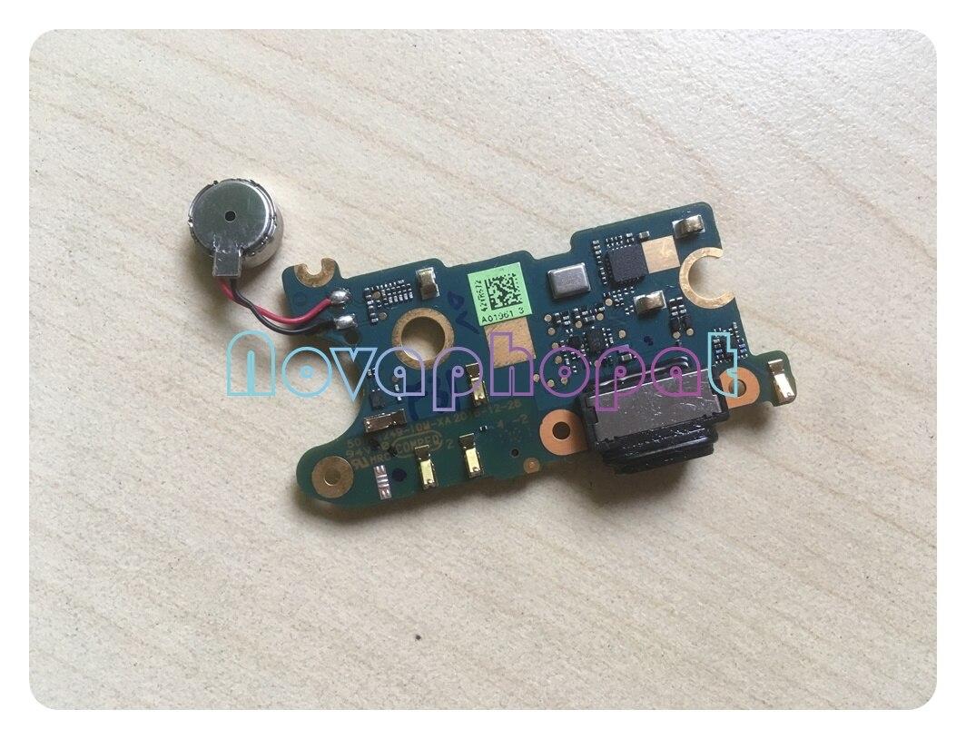 Novaphopat 100% Testato U-1W U-3U Charger Consiglio Per HTC U11 Dock Porta USB di Ricarica Connettore del Cavo Della Flessione Del Microfono Vibratore