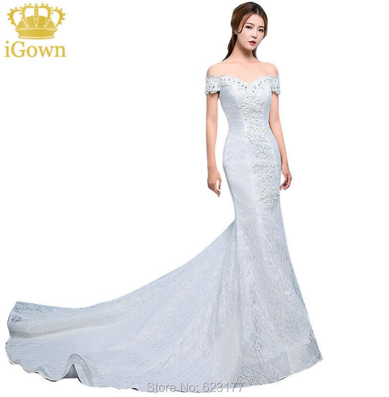Sabrina Wedding Dress