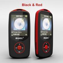 "1.8"" LCD 4GB Bluetooth MP3 HIFI MP4 Music Video Audio Radio Player FM TF Transmitter Slot Usb SD Slot + Earphone Portable"